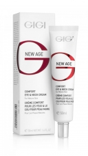 Крем Комфорт для век и шеи NEW AGE Comfort Eye & Neck Cream