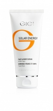 Минеральный скраб для лица и тела SOLAR ENERGY Mineral Rich Face&Body Scrub